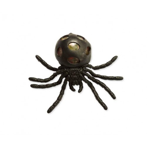 SPIDER ΖΟΥΛΗΧΤΑ ΣΕ DISPLAY ΤΩΝ 12