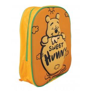 Σακίδιο πλάτης νηπίων 3D Winnie the Pooh 32x27x10cm