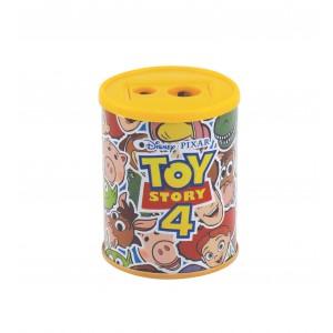 Ξύστρα μεταλλική διπλή Toy Story 4